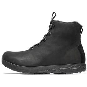 Icebug M's Forester BUGrip Shoes Black